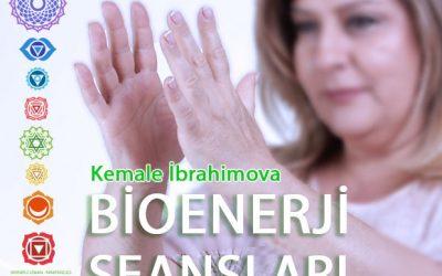 bioenerji seansı