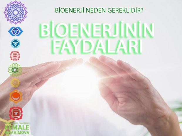 bioenerjinin yararları